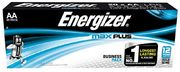 Energizer Max Plus AA/E91 20-pack