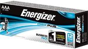 Energizer Max Plus AAA/E92 20-pack